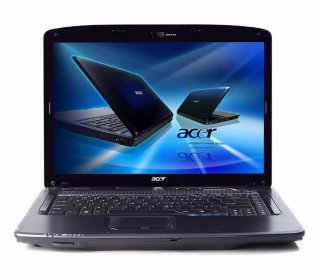 Acer Aspire 5530G
