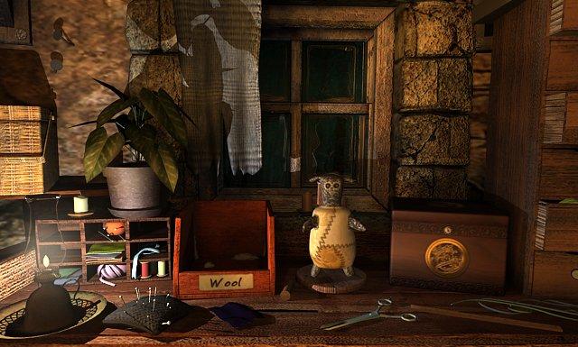 Nancy Drew: The Haunting of Castle Malloy til PC