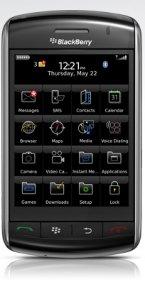 RIM Blackberry Storm
