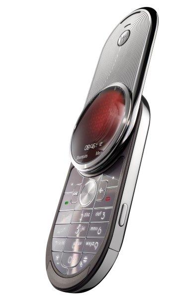 Motorola Aura