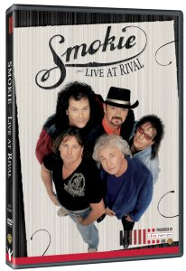 Smokie - Live at Rival