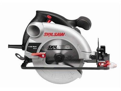 Skilsaw Sirkelsag 5155AE