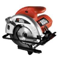 Black & Decker Sirkelsag CD601