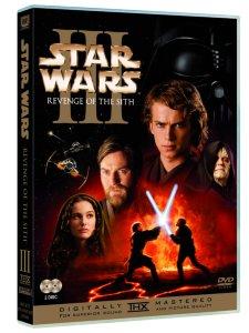 Star Wars: Episode III - Sithene tar hevn
