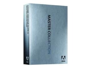 Adobe Master Collection Win Eng Oppgradering