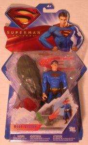 Supermann Solar Force