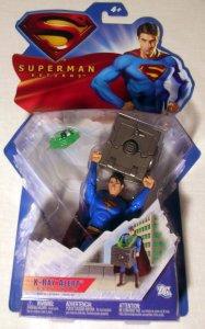 Supermann X-Ray Alert