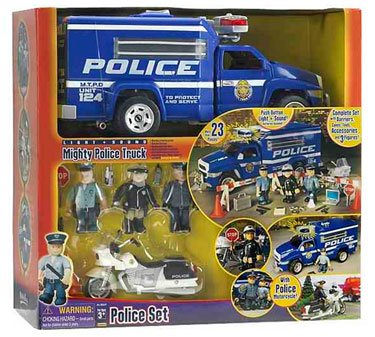 Temasett Politi