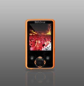 Trekstor i.Beat Move L 8 GB