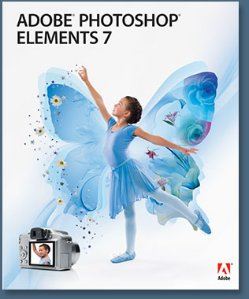 Adobe Photoshop Elements 7 Svensk Fullversjon