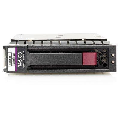 HP 73 GB SAS 10K SFF (GE259AA)