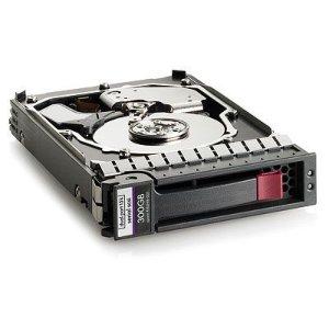 HP 300 GB SAS 15K (416127-B21)