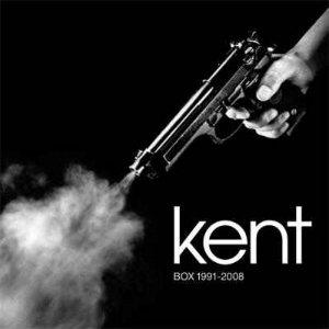 Kent Box 1991-2008