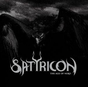 Satyricon The Age of Nero