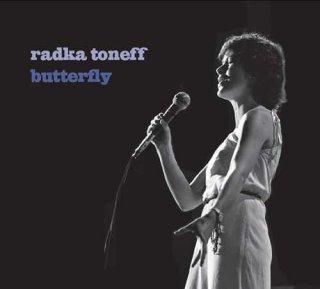 Radka Toneff Butterfly