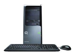 HP Compaq Presario SR5511.sc A4600