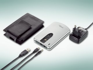 Fujitsu-Siemens Storagebird Solo 25-UP 250 GB