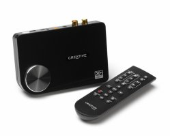 Creative Sound Blaster X-Fi Surround 5.1 Pro