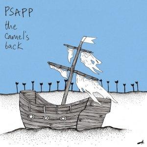 Psapp The Camel's Back
