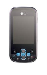 LG KS360 med abonnement