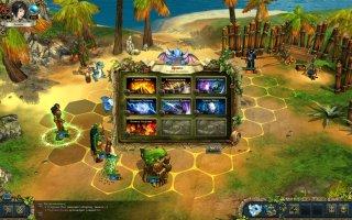 King's Bounty: The Princess til PC
