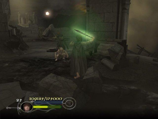 Ringenes Herre: Atter en Konge til Xbox
