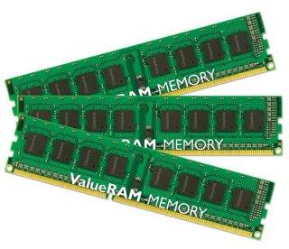 Kingston ValueRAM DDR3-1333 3GB