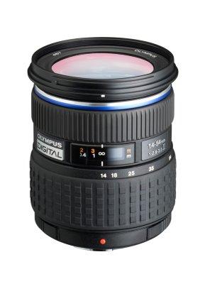 Olympus Zuiko Digital 14-54mm F2.8-3.5 II
