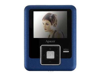 Apacer Audio Steno AU824 Driver for PC