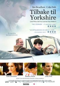 Tilbake til Yorkshire