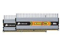 Corsair XMS3 TWIN3X DDR3-1333 2 GB (2x1GB) DHX