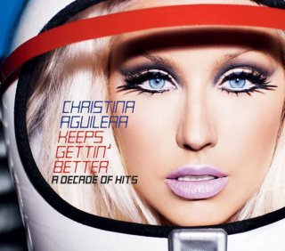 Christina Aguilera Keeps Gettin' Better — A Decade of Hits