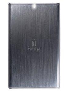 IOmega Prestige Portable 500GB USB 3.0