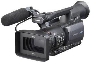 Panasonic AG-HMC151