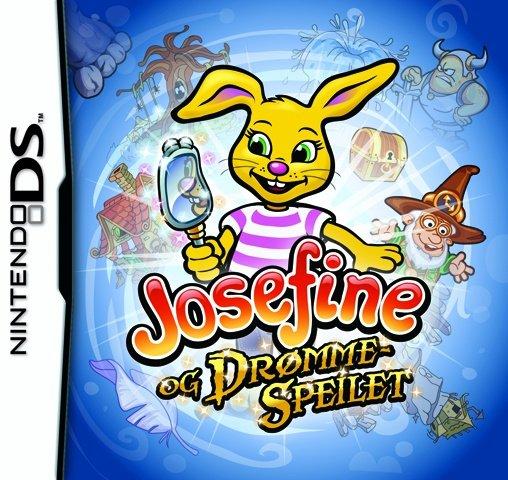 Josefine og Drømmespeilet til DS