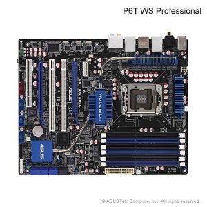 Asus P6T WS Professional