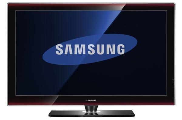 Samsung PS58A676