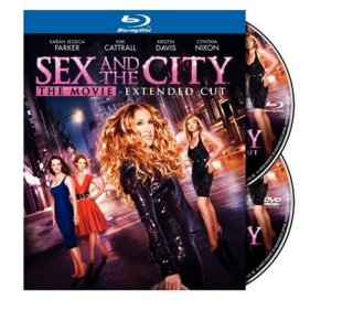 Sex and the City: The Movie - Extended Cut