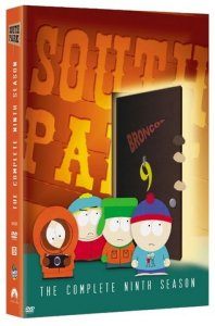 South Park - Sesong 9