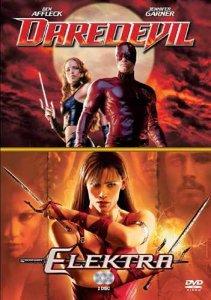 Daredevil / Elektra