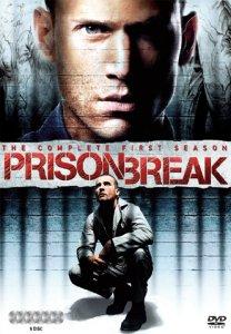 Prison Break - Sesong 1
