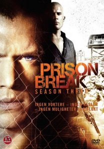 Prison Break - Sesong 3