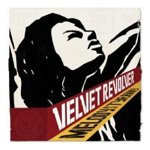 Velvet Revolver Melody And The Tyranny EP