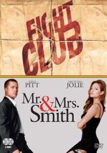 Mr. & Mrs. Smith / Fight Club