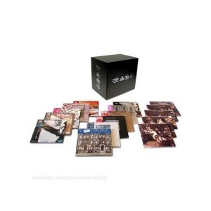 Led Zeppelin Definitive Collection - Limited Edition (11CD - Japan Vinyl Replica)