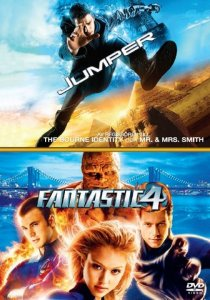 Jumper / Fantastic Four