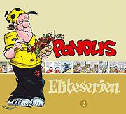 Egmont Serieforlaget AS Pondus – Eliteserien 2