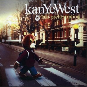 Kanye West Late Orchestration: Live At Abbey Road Studios
