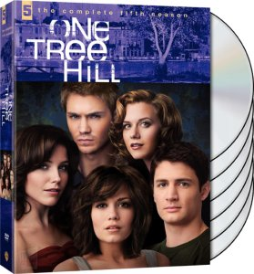 One Tree Hill - Sesong 5