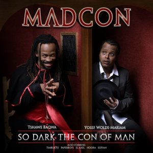 Madcon So Dark The Con Of Man